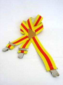 Hosenträger Holländisch-Kreuz