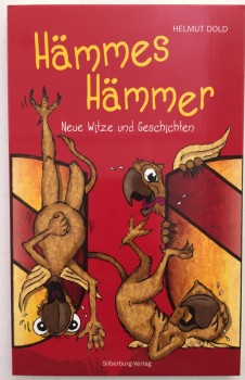 Das Badisches Witzbüchle - Helmut Dold / Rot