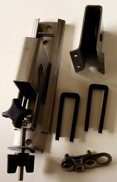 Hissvorrichtung / Hißvorrichtung für Masten / Fahnen