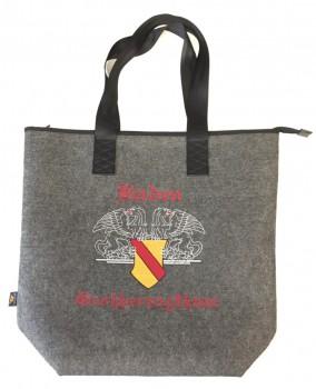Filztasche Baden - Tasche