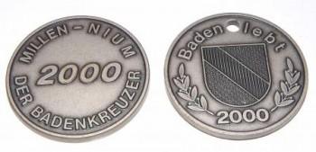 Baden Kreuzer