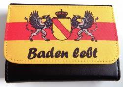 Geldbörse Baden