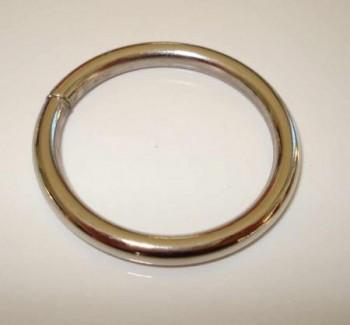 Ring für Spannband
