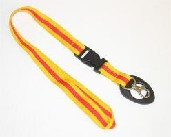 Schlüsselband mit Clip