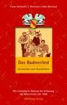 Das Badnerlied Buch