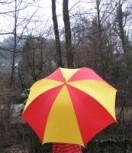 Regenschirm Baden Partner