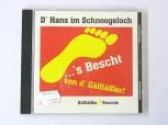 """D'Gälfiäßler """"`s Bescht"""""""