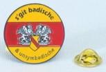 "Pin ""s'git badische..."""