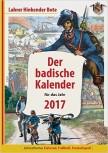 Kalender und -geschichten für 2017