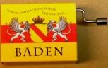 Spieluhr Baden
