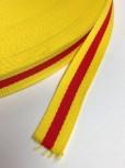 gewebtes Polyesterband 20 mm