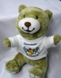 """Teddy """"Bob""""  mit Shirt Baden groß"""