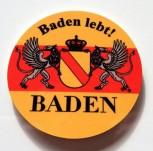 Magnet rund Baden lebt