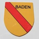 Magnet Wappen Baden