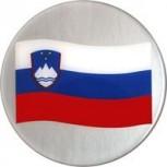 3-D Label Slowenien