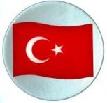 3-D Label Türkei