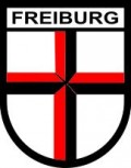 Aufkleber Wappen Freiburg