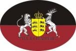 Württemberg oval