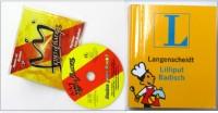 CDs und Bücher
