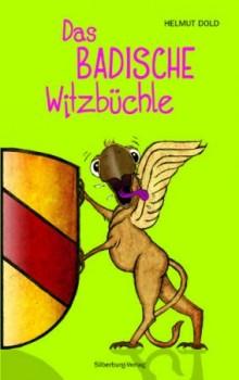 Das Badisches Witzbüchle Helmut Dold / Grün