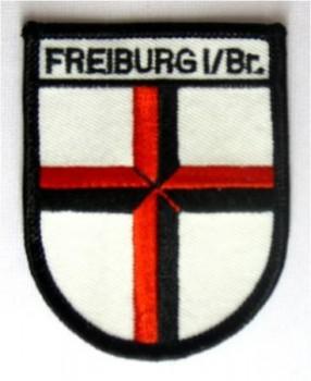 Wappen Freiburg i./Br.