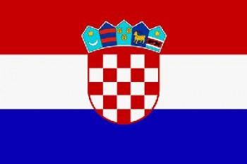 Kroatien 100x150