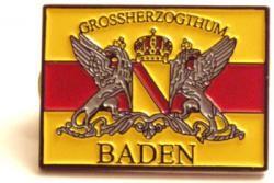 Pin GHZ Baden