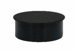 Bodendeckel für 75 mm Hülsen
