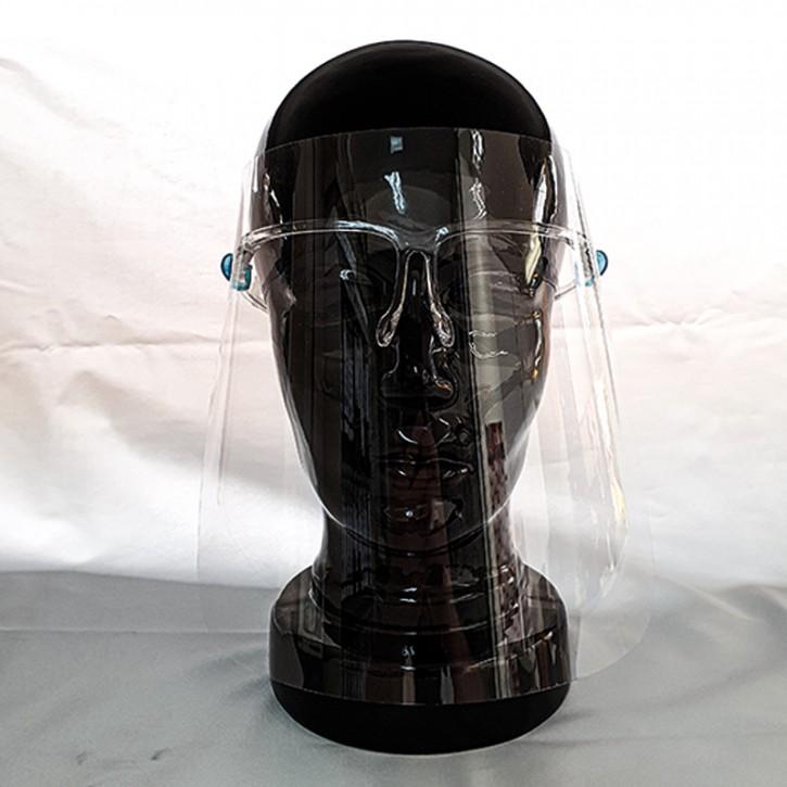 Brillen PVC-Gesichtsschutz