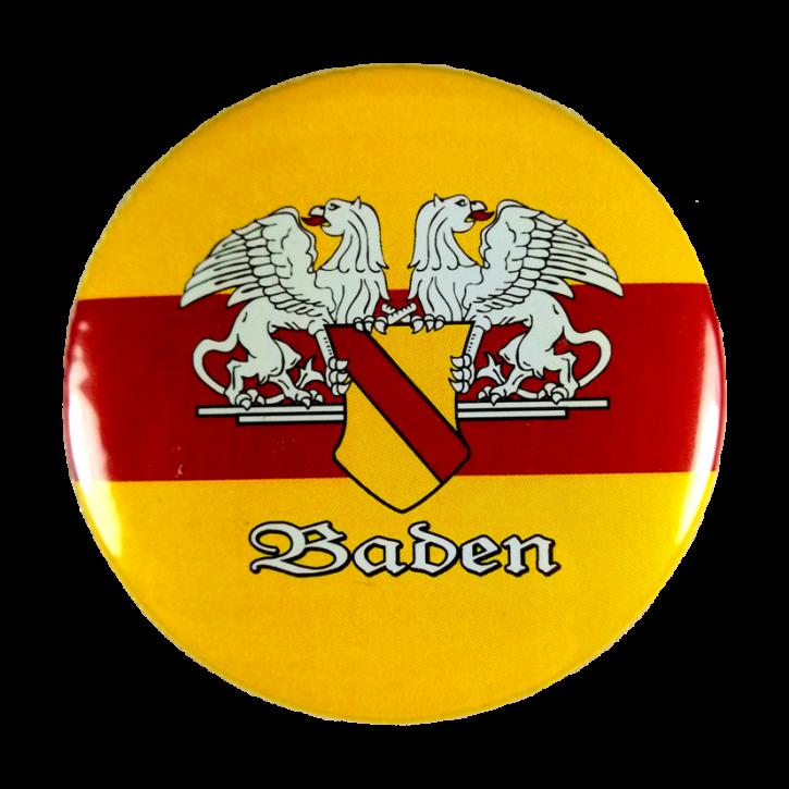 Magnet Baden m. Wappen