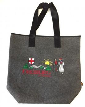 Filztasche Freiburg - Tasche