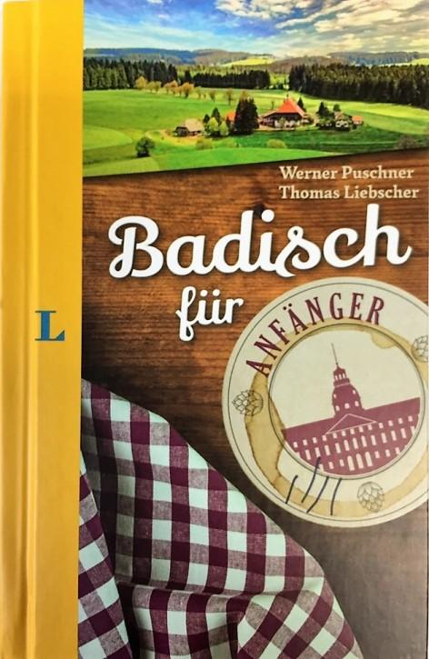 Badisch für Anfänger - Buch