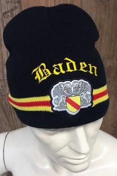 Mütze Baden Streifen Baden Motiv 2