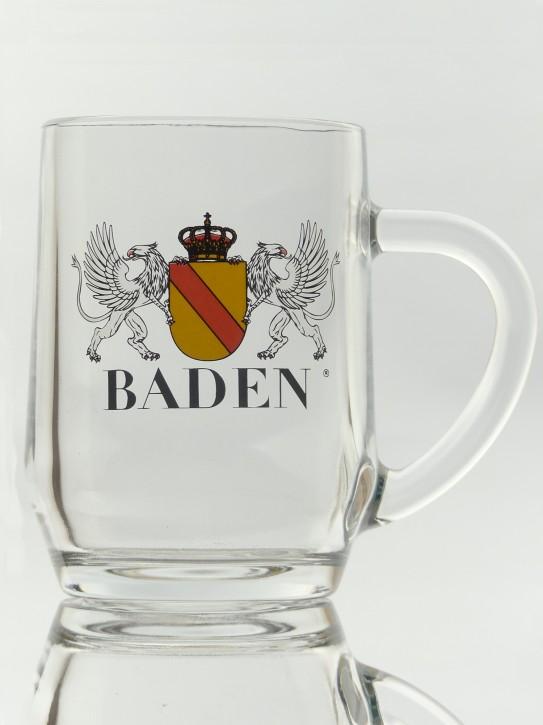 Schorleglas Baden