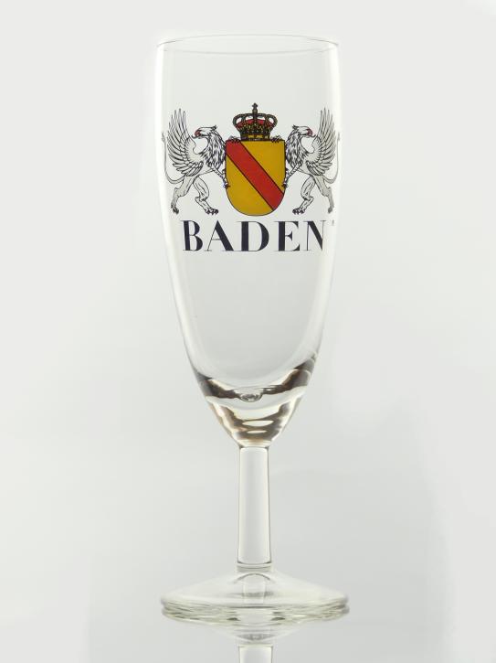 Sektkelch Baden