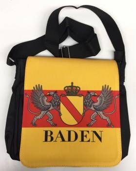 Umhänge- / Schultertasche Baden - Tasche Baden