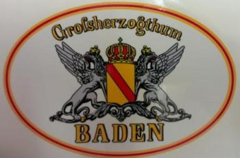 Großherzogthum Baden