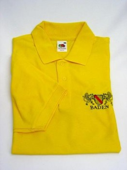 Qualitäts-Polo-Shirt