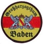 Großherzugthum Baden