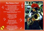 Postkarte Badner Lied 2