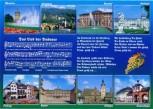 Postkarte Badner Lied 3