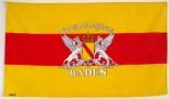 Fahne Großherzogtum Baden