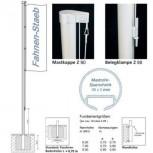 Z 90 Standard Hissvorrichtung