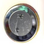 Button mit Wappen