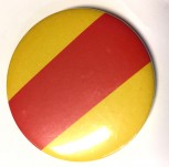 Button ohne Wappen