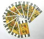 Cego Karten nach FX Schmid - Motiv Freiburg - Aktuell nicht verfügbar. Eintrag auf Warteliste möglich.