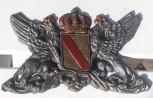 Großherzogthum Baden Wappen