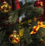 Weihnachtskugel Set