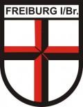 Freiburg als Wappenform