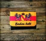 Textil-Geldbörse Baden